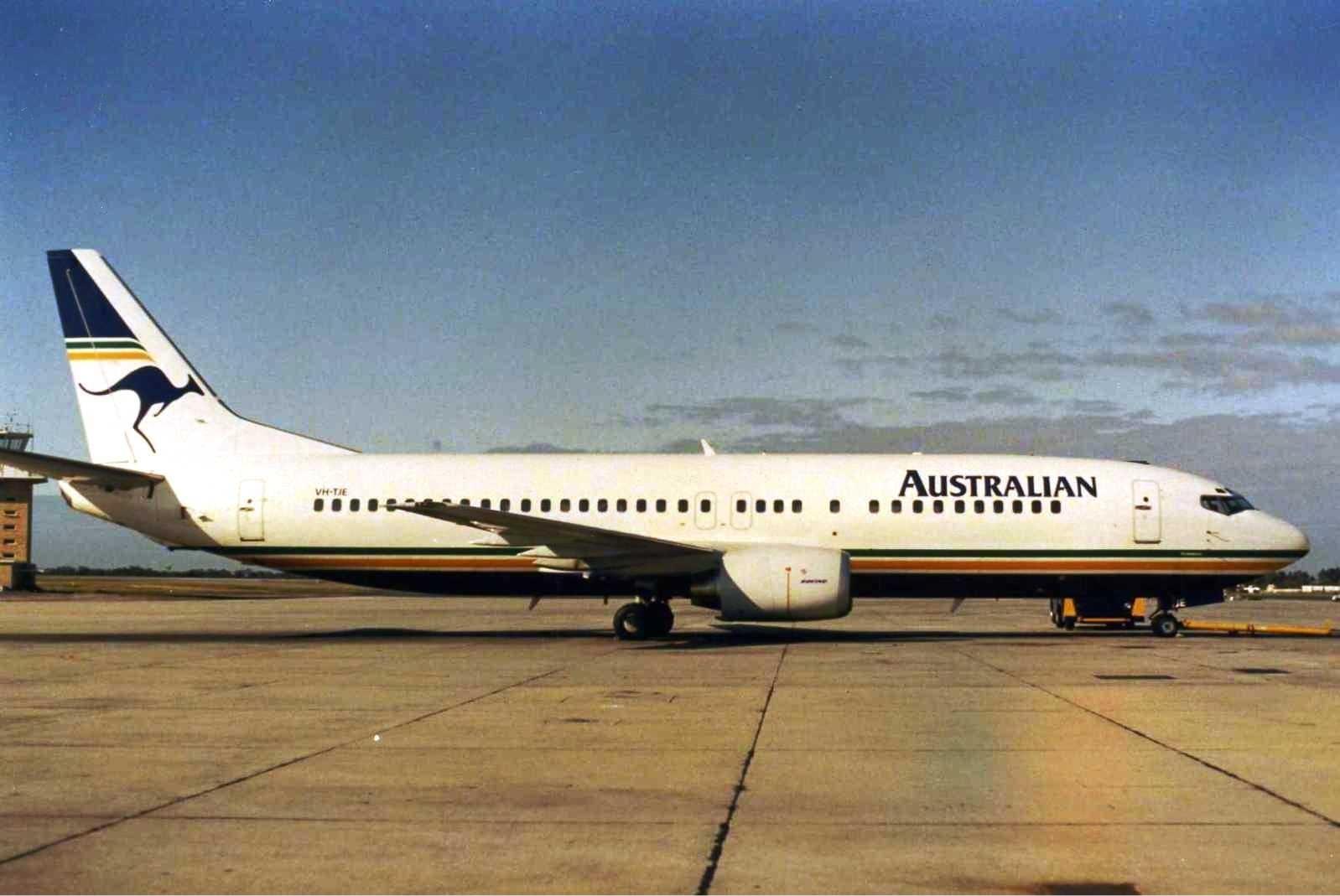 Norfolk Island Airlines Wiki
