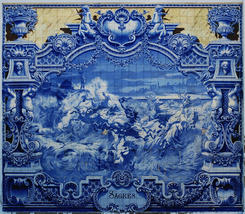 File azulejos parque eduardo vii wikipedia for Azulejos de ceramica