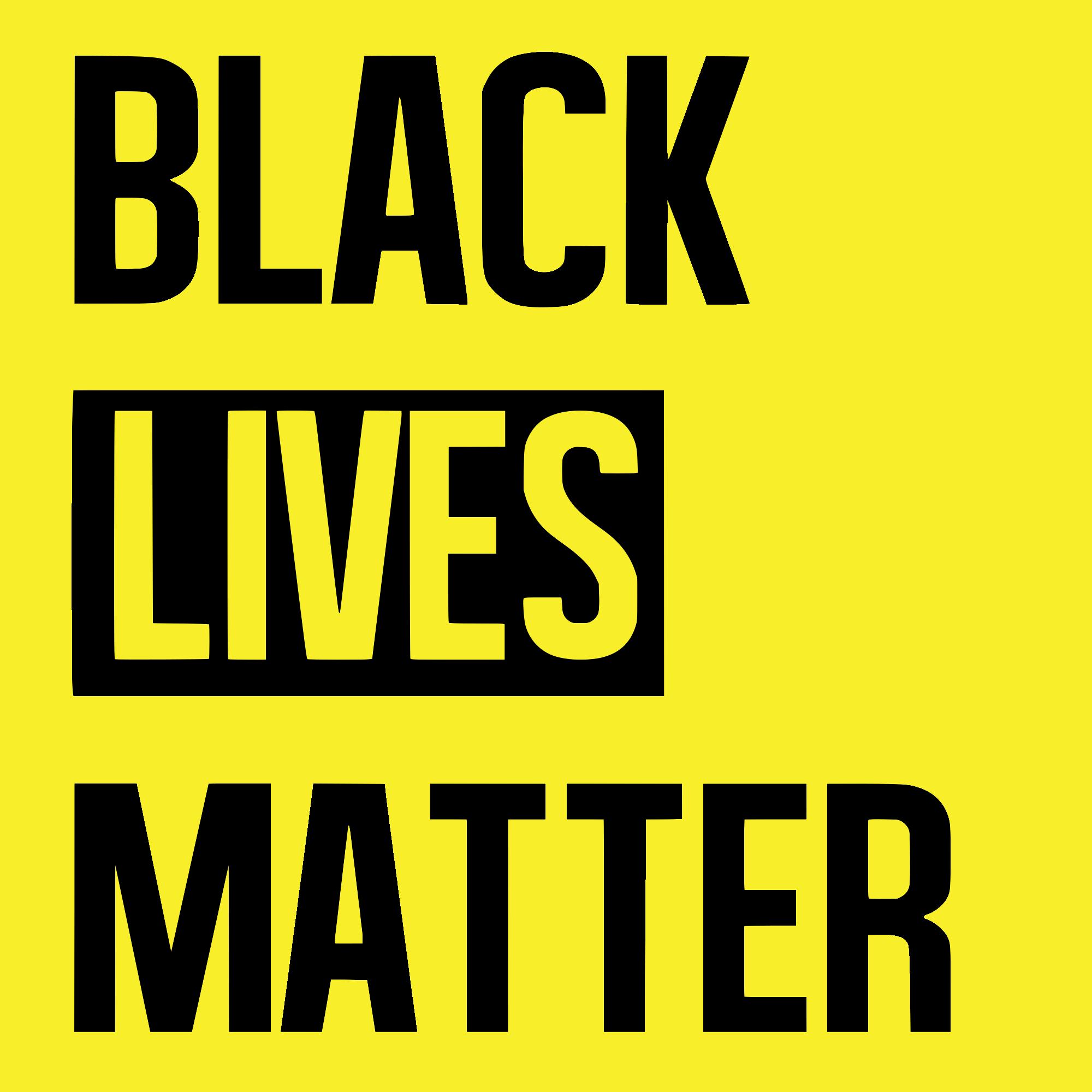 Black Lives Matter - Wikipedia, la enciclopedia libre