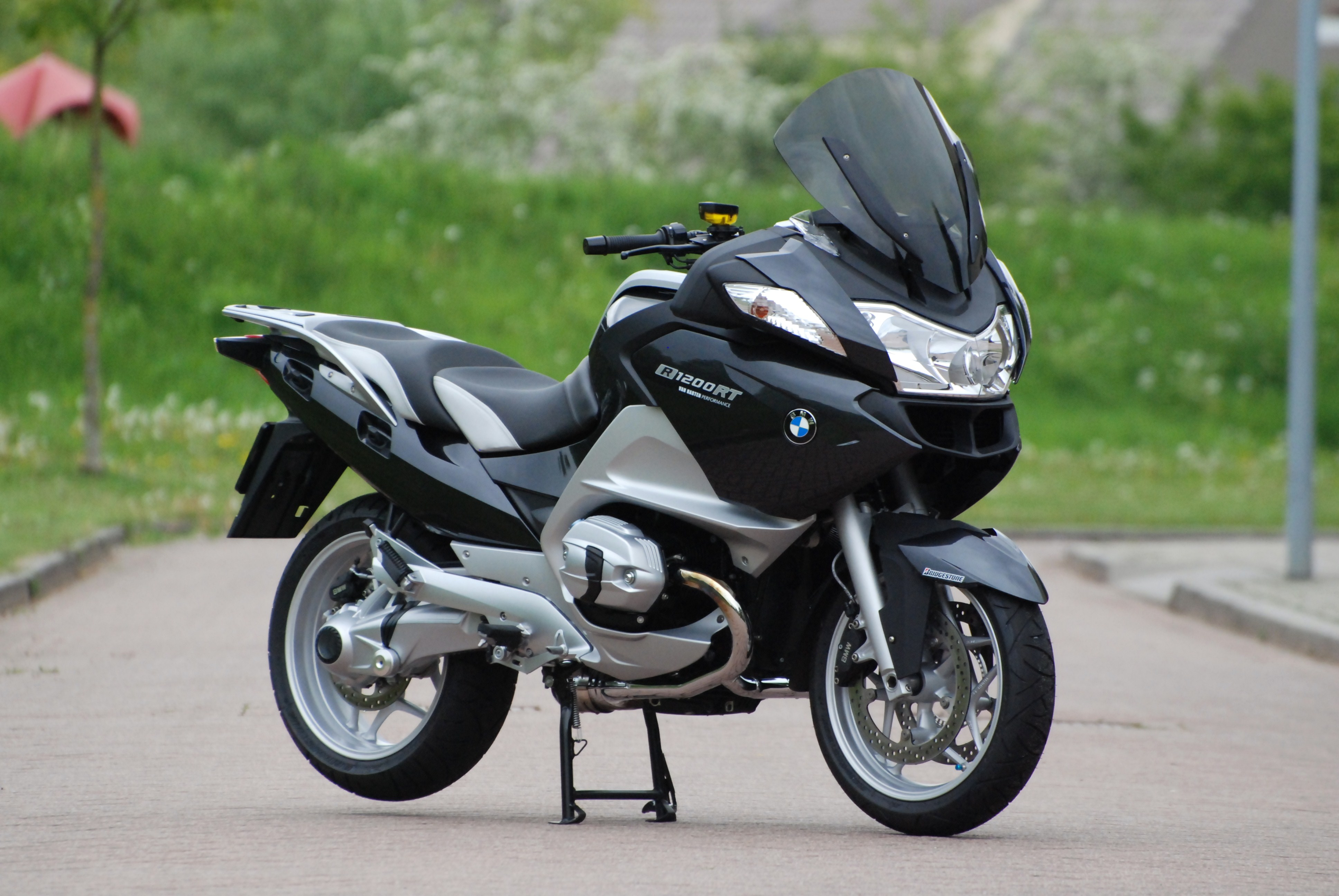 Bmw R1200rt Wikiwand