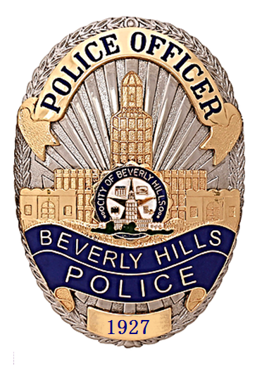 Beverly Hills Police Department Wikipedia