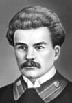 Portrait de Bahdanovitch