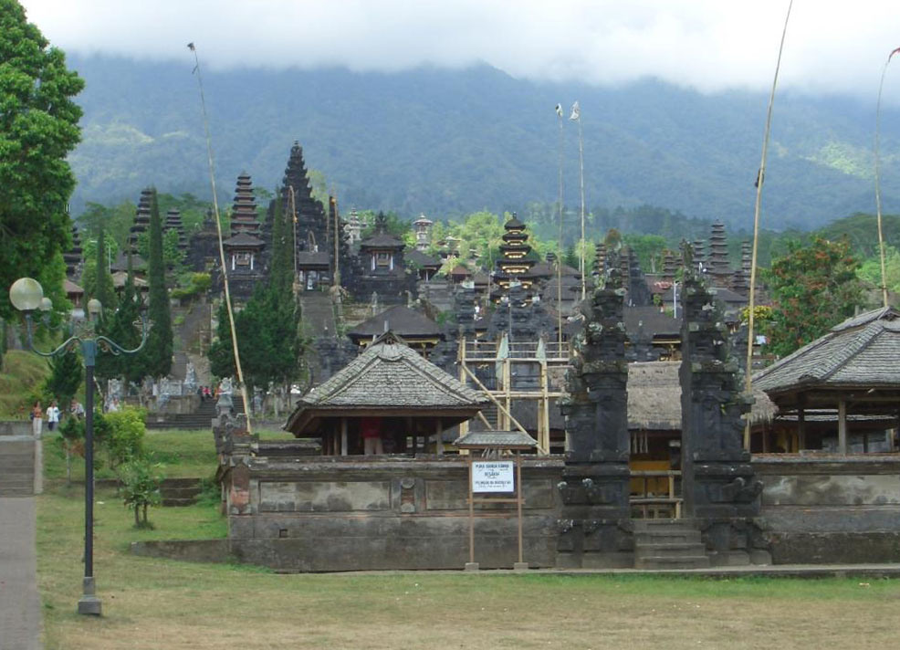 Pura - Wikipedia bahasa Indonesia, ensiklopedia bebas