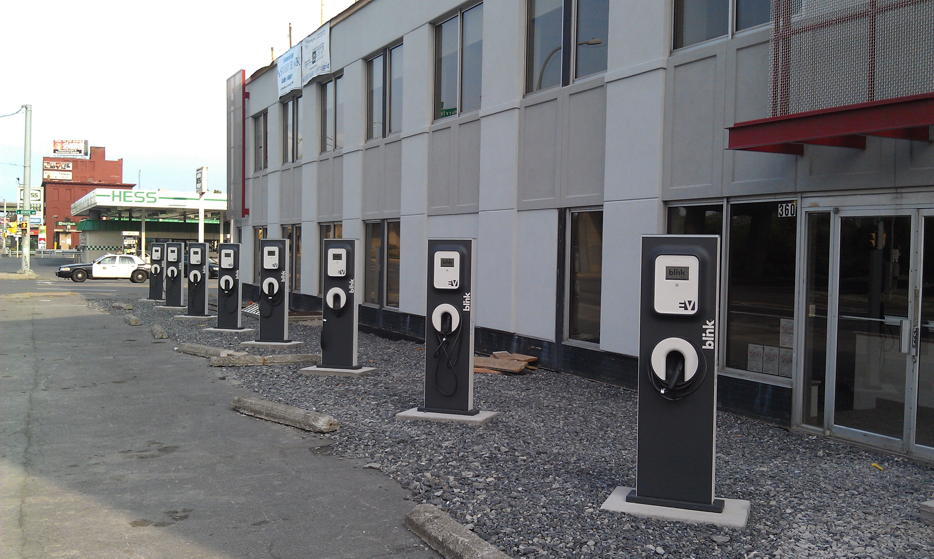 Blink Charging Stations >> File Blink Charging Stations Jpg Wikimedia Commons