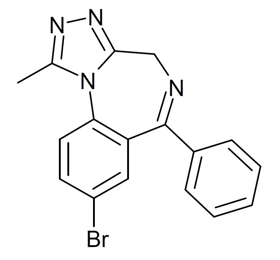 Bromazolam - Wikipedia