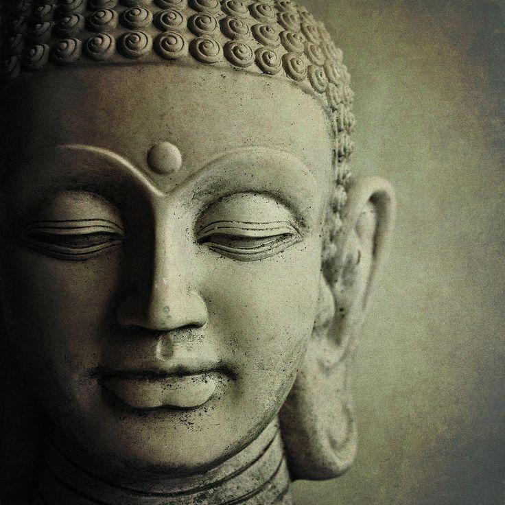 Buddha Full Face | www.pixshark.com - Images Galleries ...