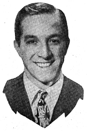 Buddy Lester