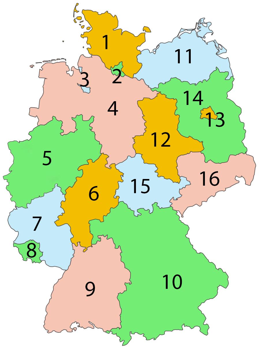 welche medaillen hat deutschland