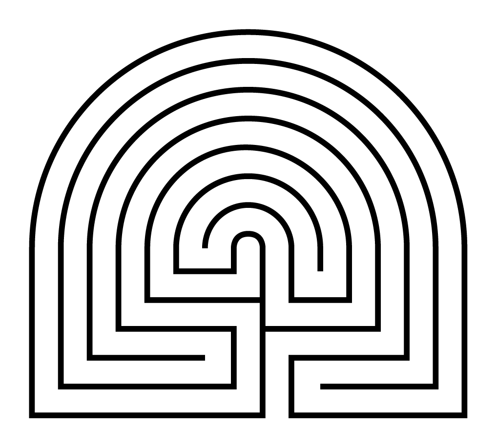 File Caerdroia Labyrinth Diagram Png