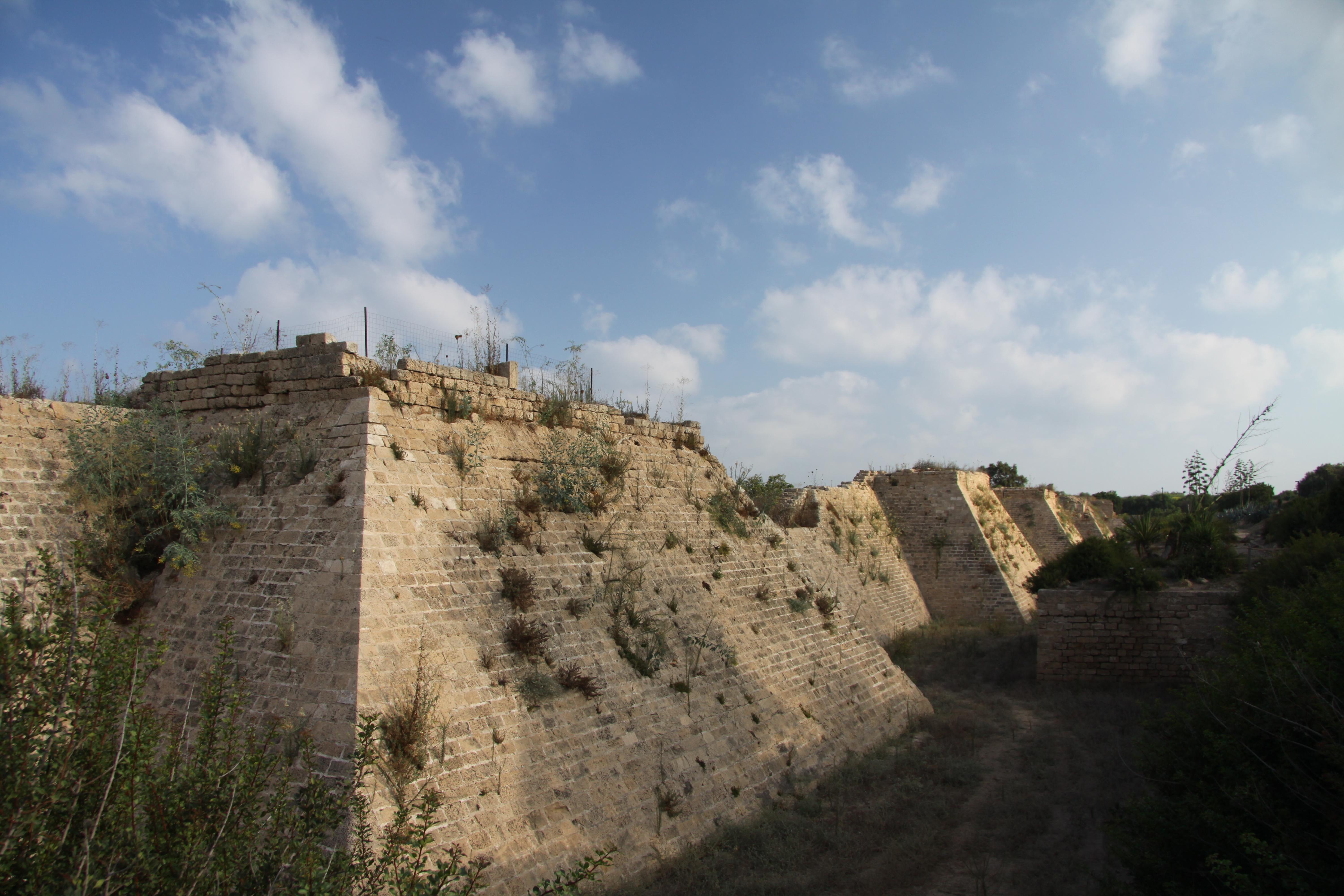 Walter III of Caesarea