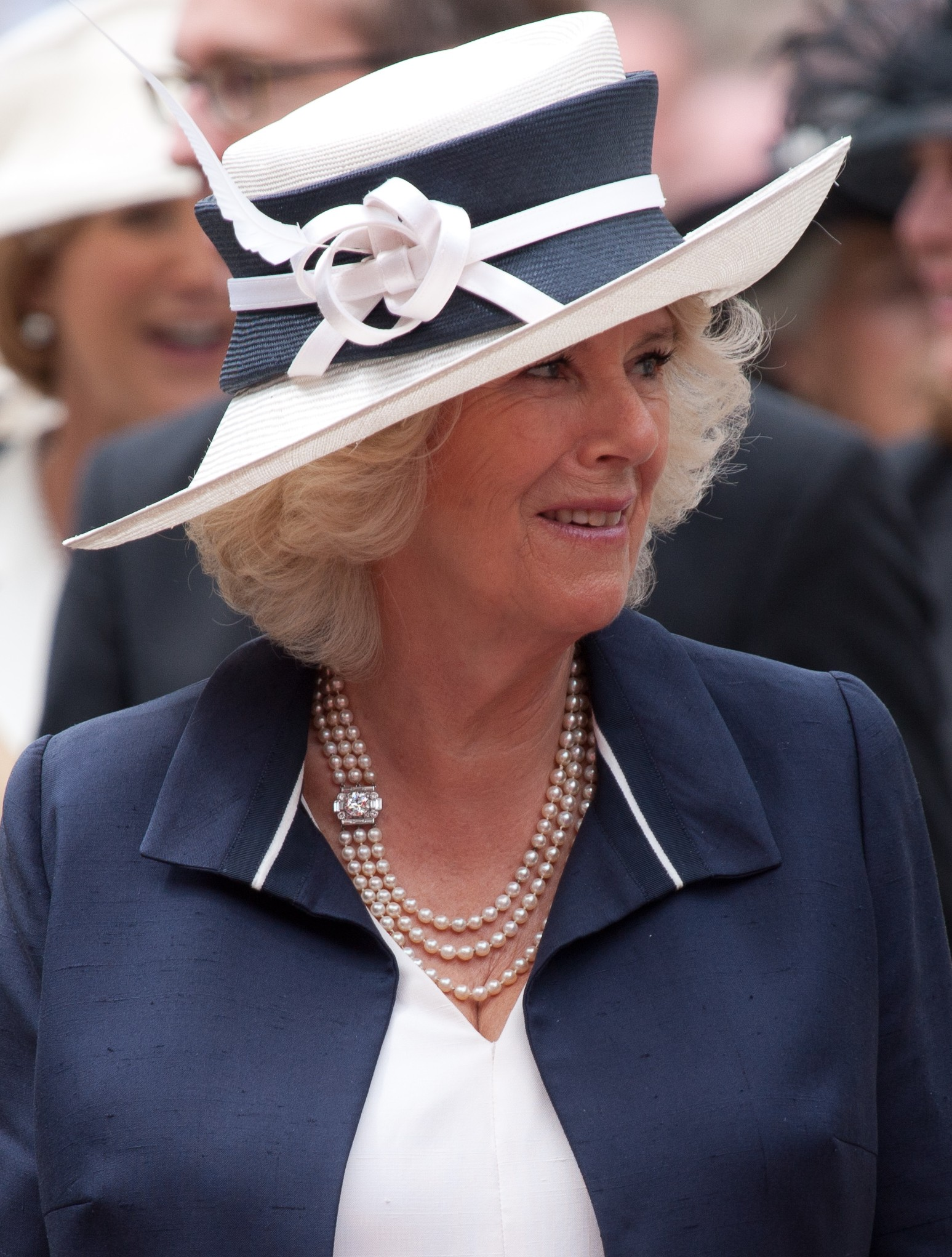 Natal Chart Today: Camilla Duchess of Cornwall in Jersey.jpg - Wikimedia Commons,Chart