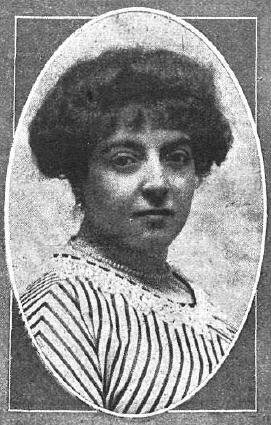 Karr, Carme (1865-1943)