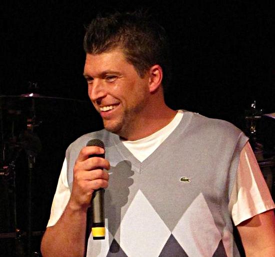 Chad Zumock - Wikipedia