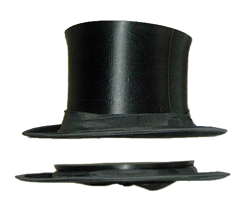 db7d779a150 Opera hat - Wikipedia