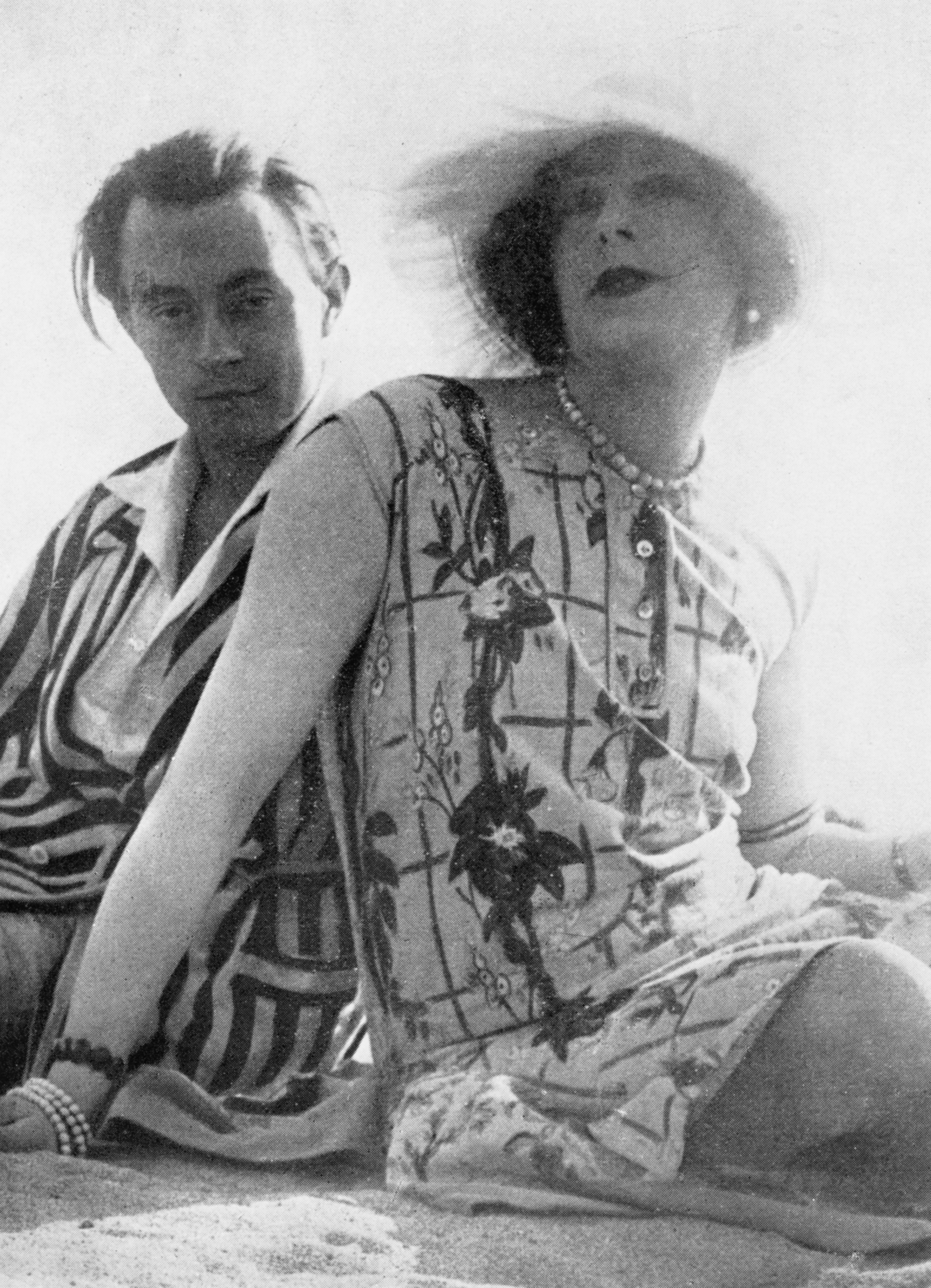 Claude and Lili Elbe 1928.jpgWikimedia