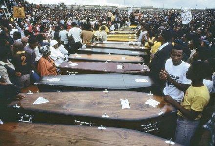 Langa massacre - Wikipedia