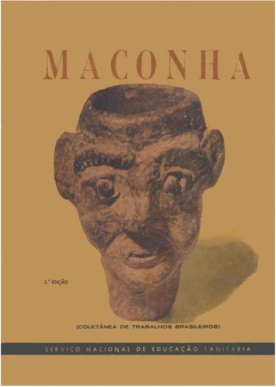 Maconha: coletânea de trabalhos brasileiros – Wikipédia, a enciclopédia  livre