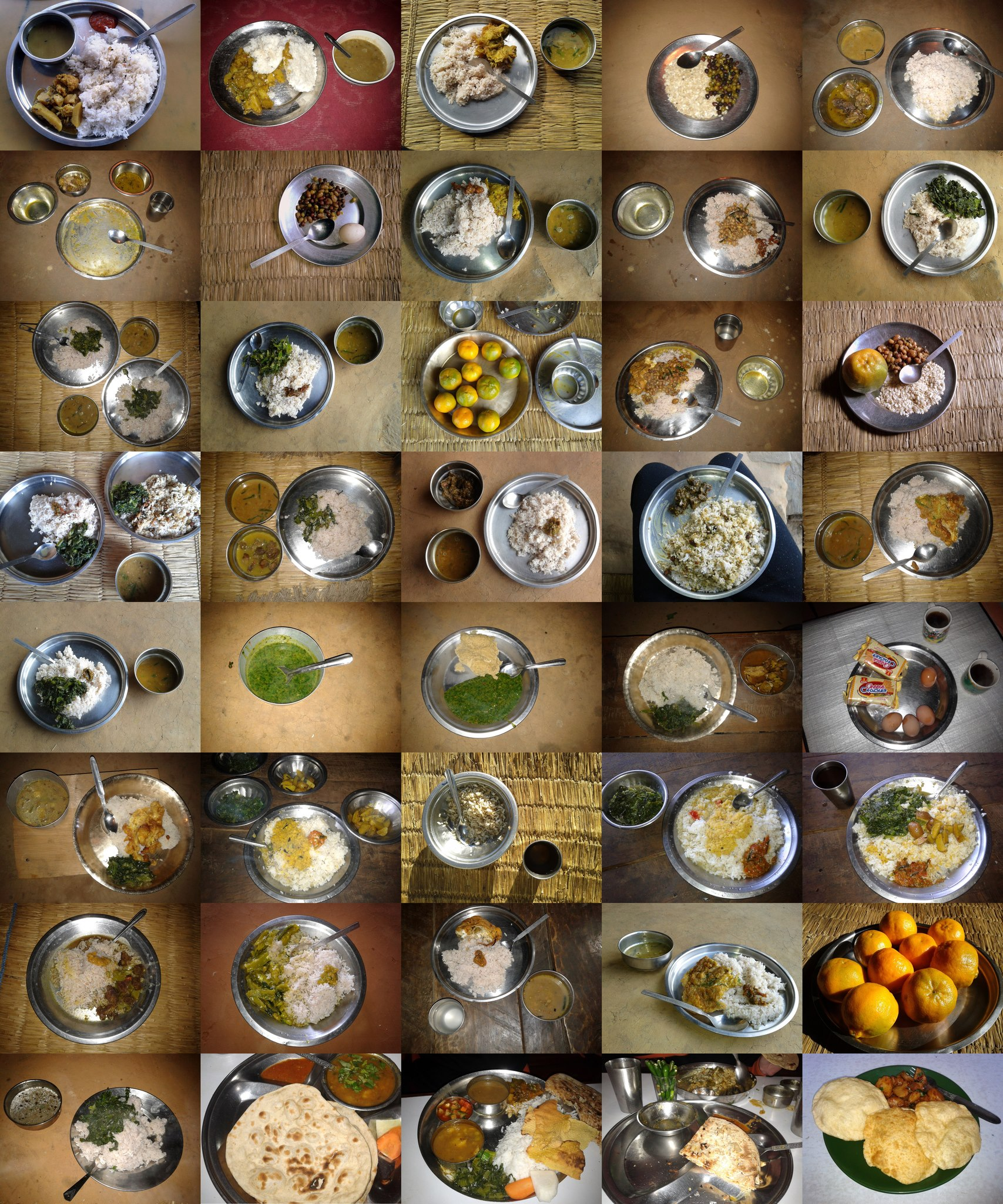 Filecollage of dal bhat picturesg wikimedia commons filecollage of dal bhat picturesg forumfinder Choice Image