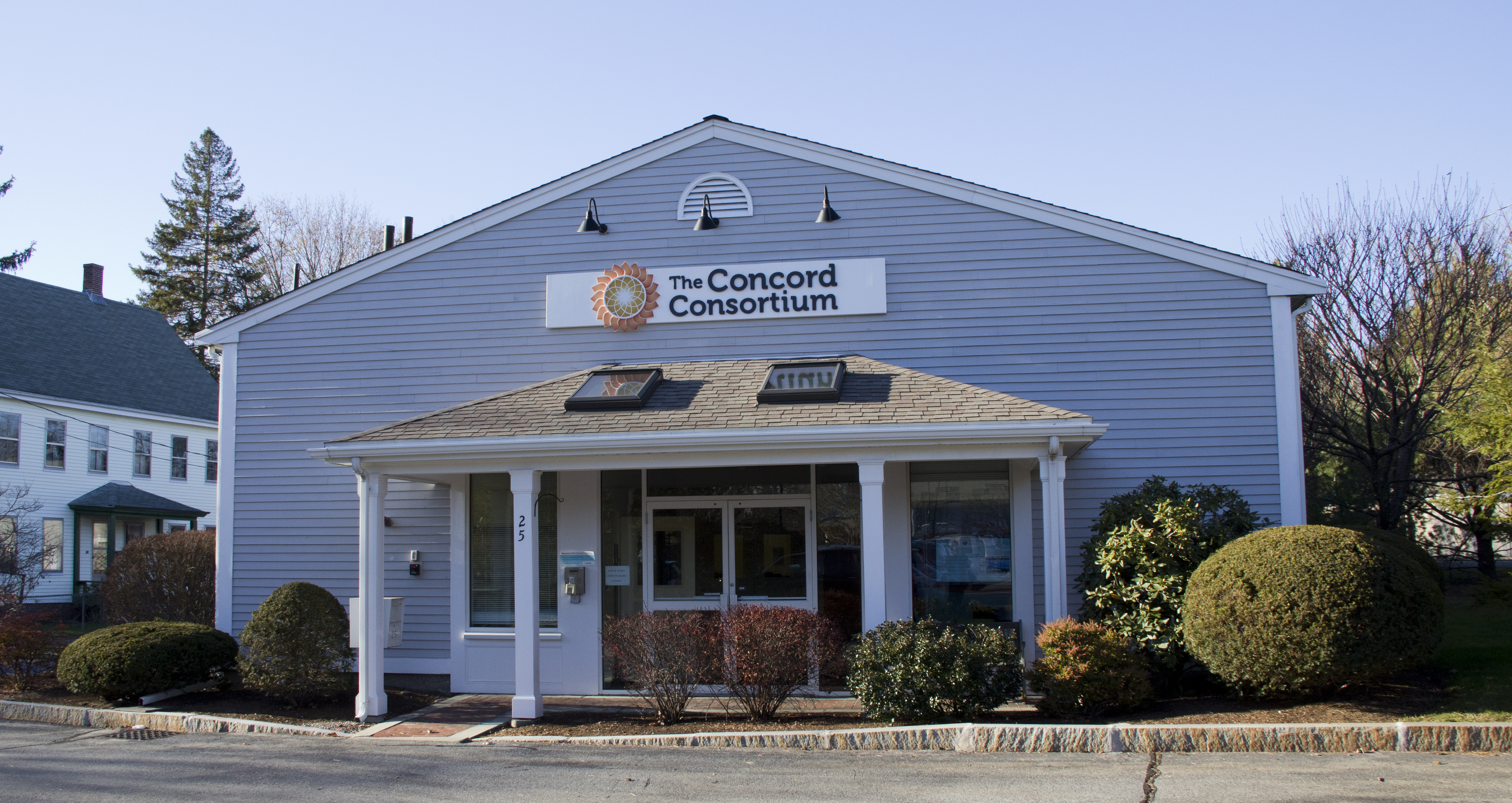 The Concord Consortium Natural Selection