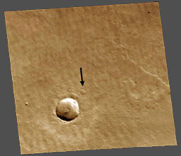 Corby Crater.JPG