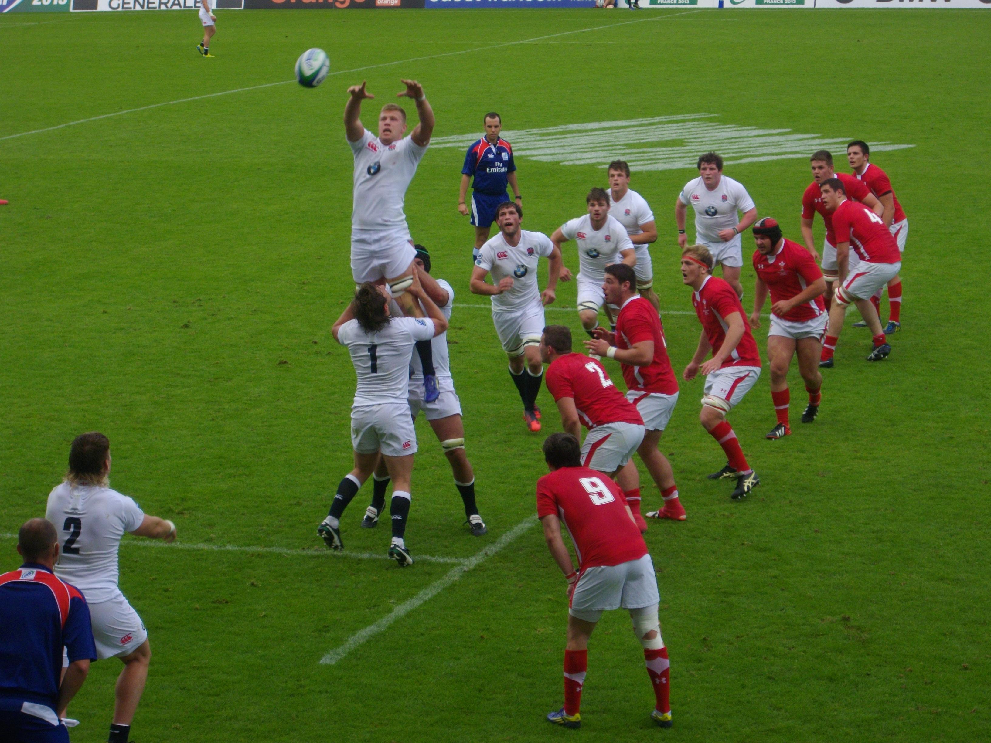 File coupe du monde junior de rugby xv 2013 finale 15 jpg wikimedia commons - Finale coupe du monde rugby ...
