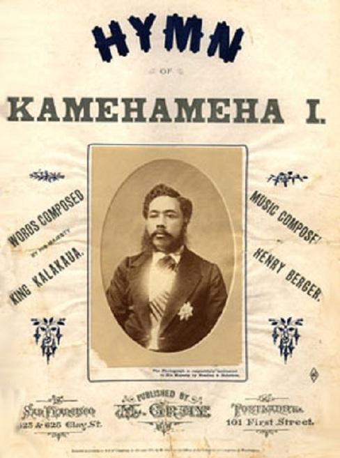 Hawaiʻi Ponoʻī - Wikipedia