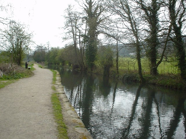 Cromford Canal - geograph.org.uk - 14384