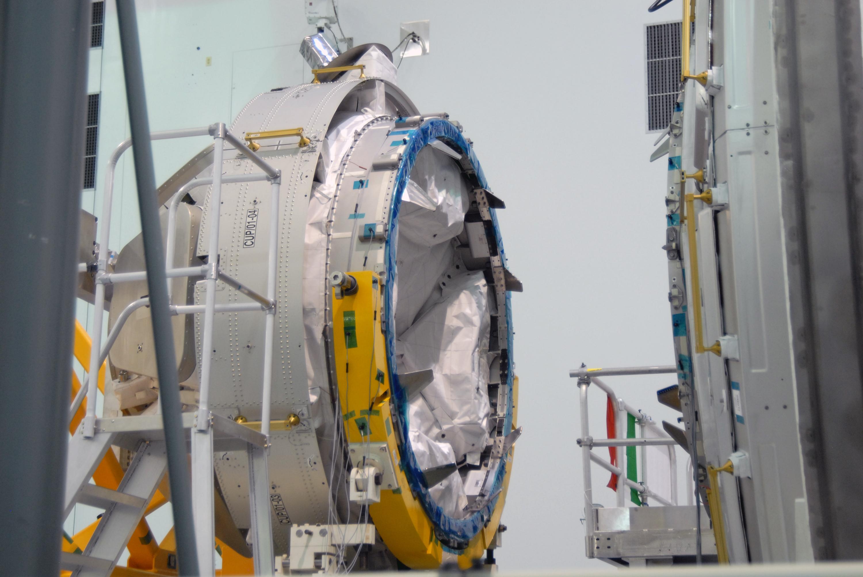 Copola shown no hatch