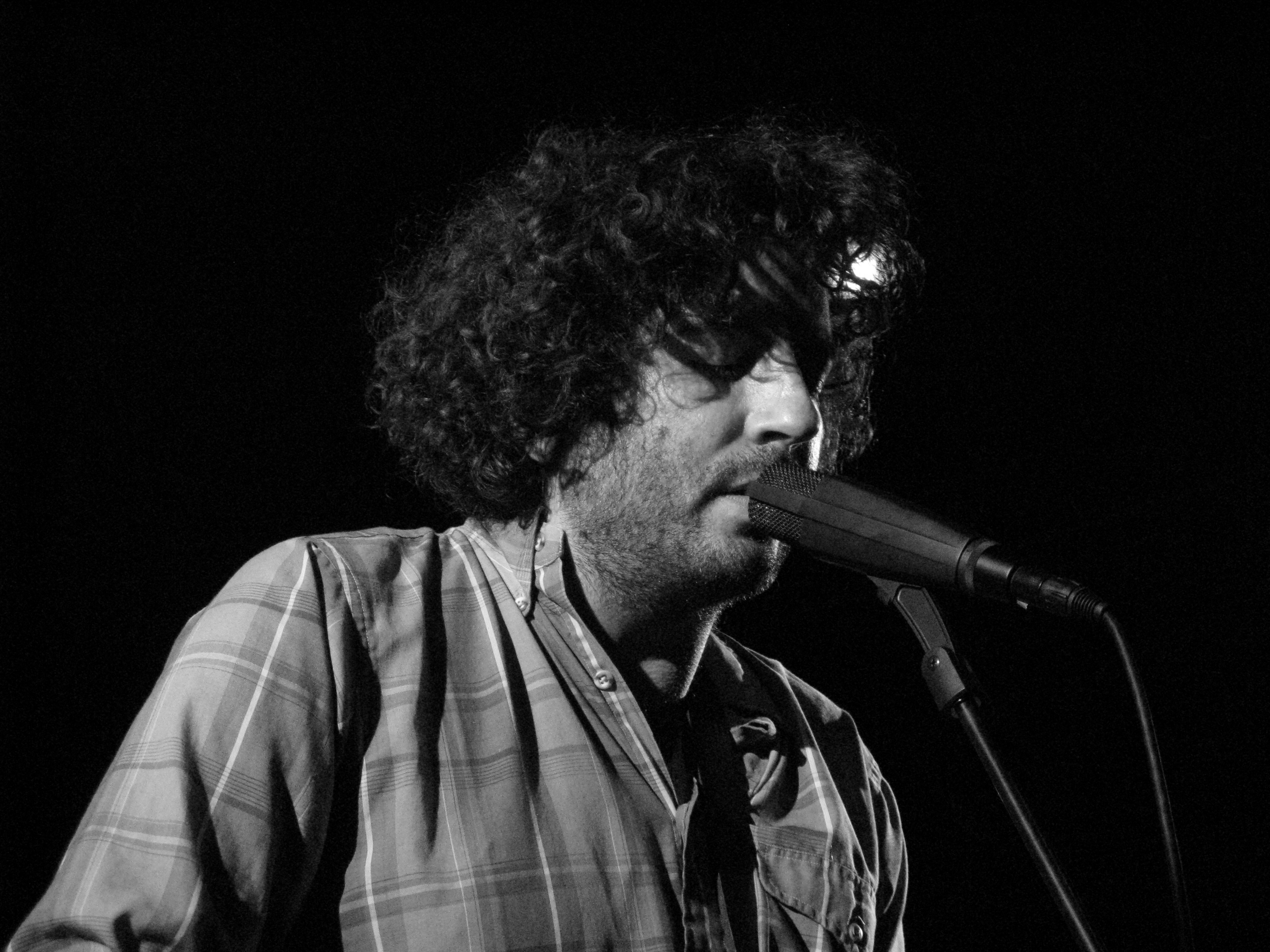 Picture of a band or musician: Dan Bejar