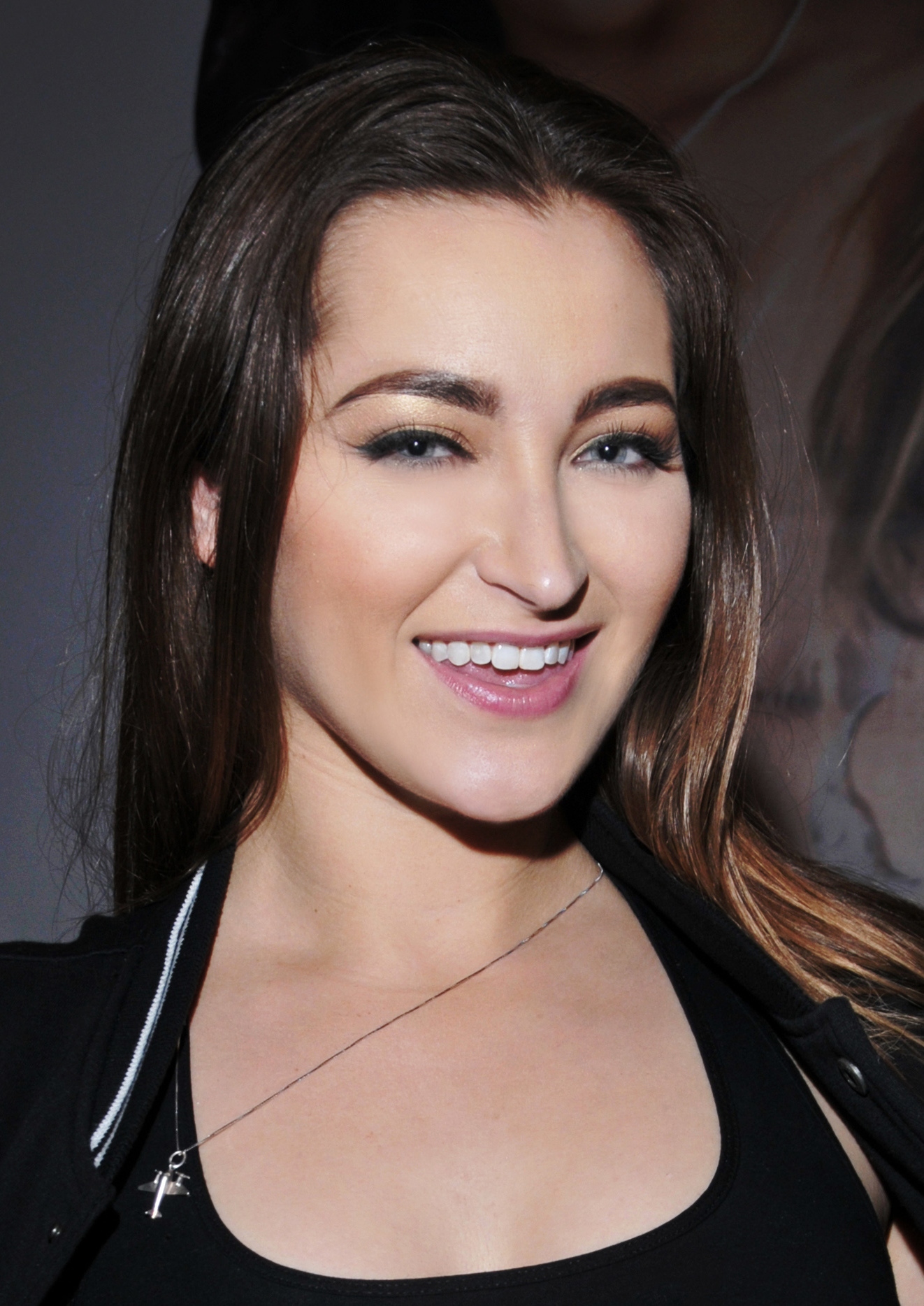 Dani Daniels Nude Photos 2