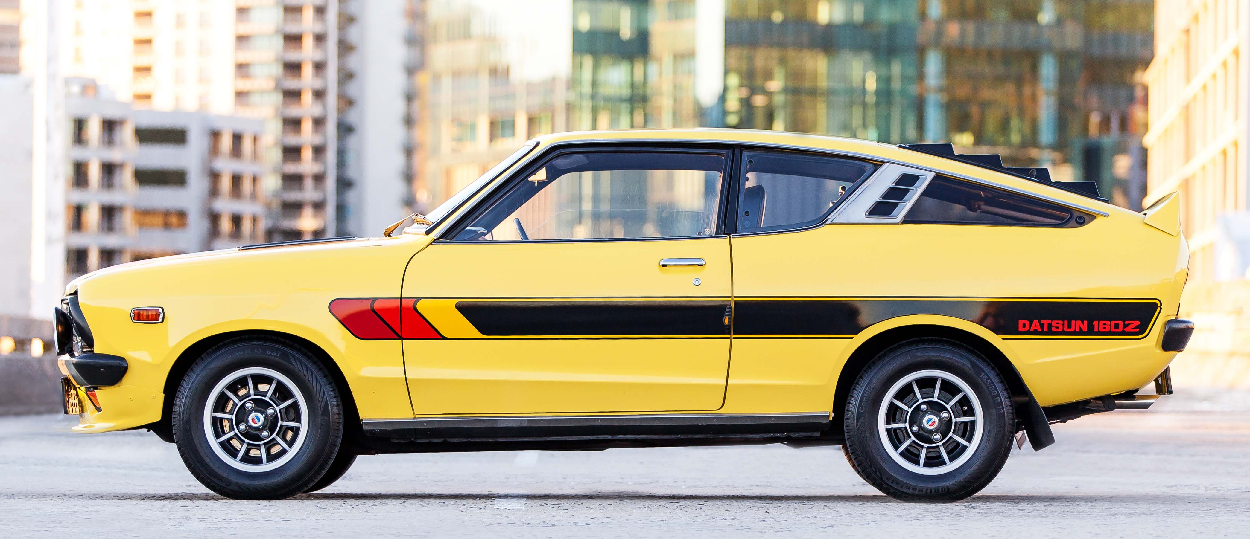 File:Datsun 160z Side.jpg