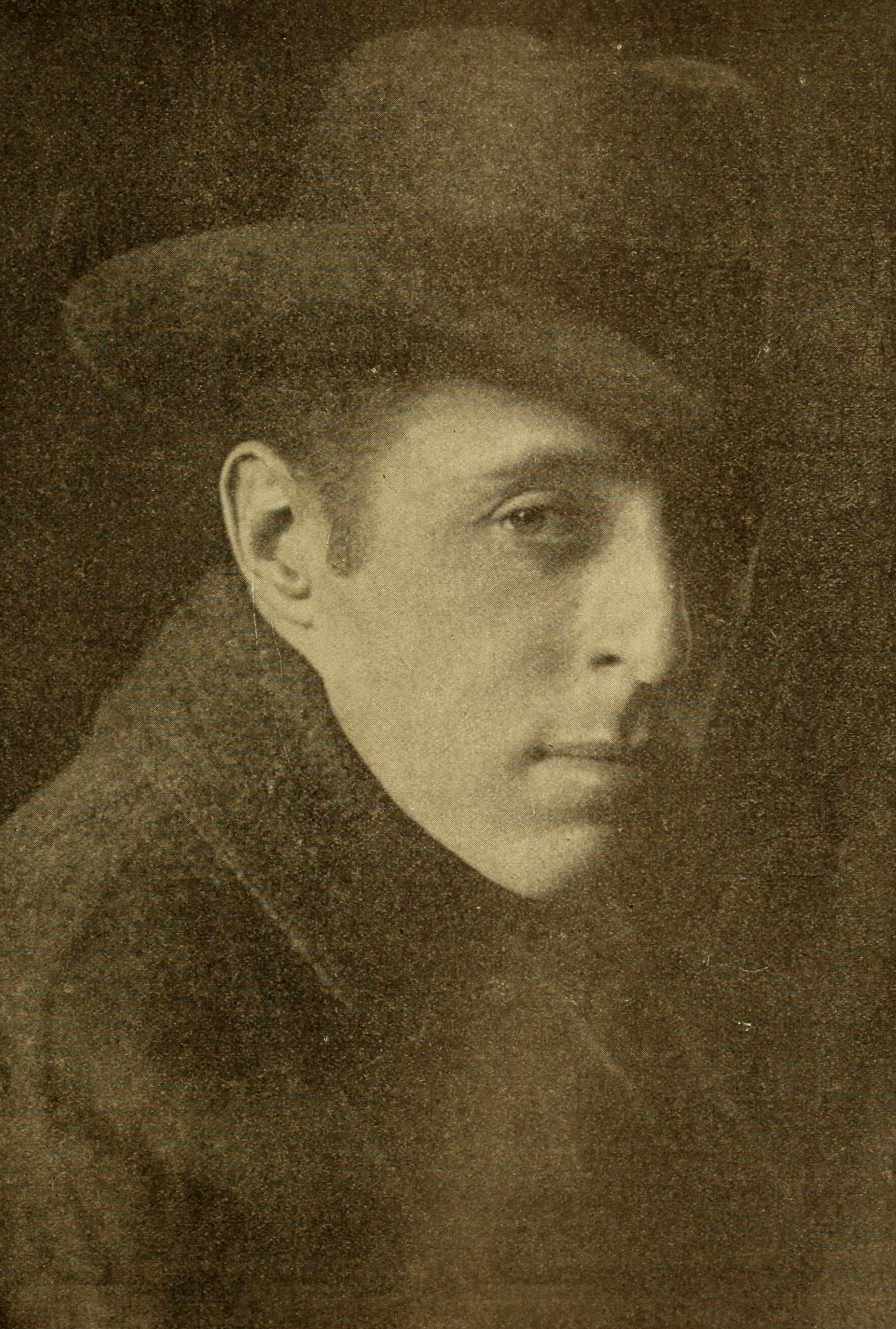 Image of D. W. Griffith from Wikidata