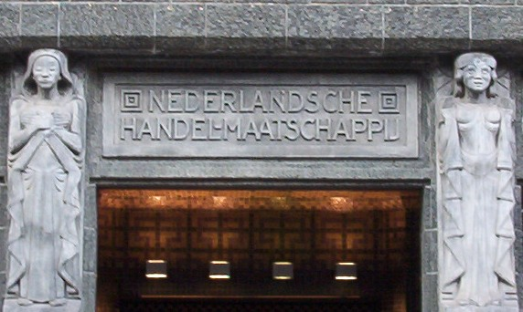 Netherlands Trading Society Wikipedia