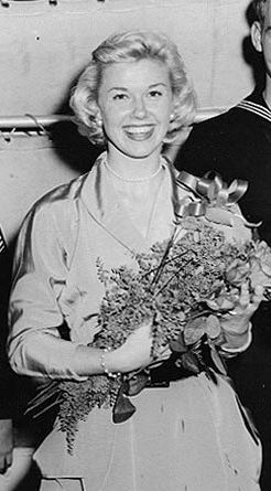 Doris Day 1952-ben