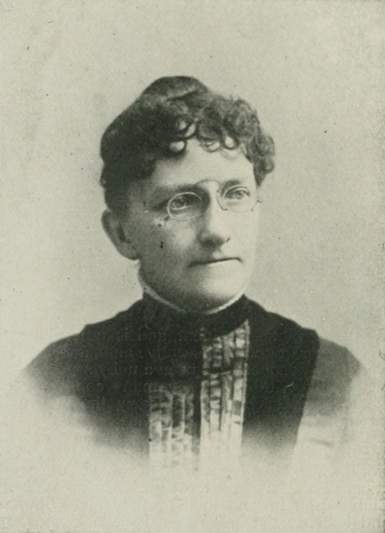 EMILY GREENE WETHERBEE A woman of the century (page 772 crop).jpg