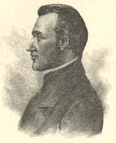Retrato de Francisco Morazán