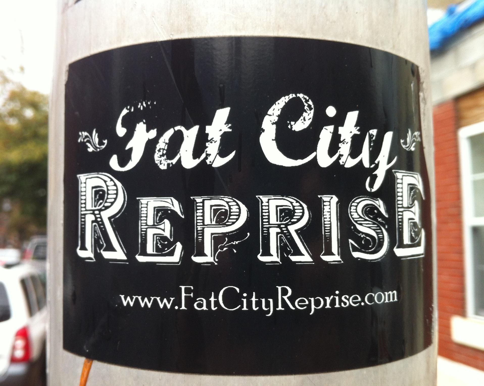 Fat City Wiki 99