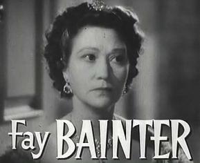 Bainter, Fay (1893-1968)