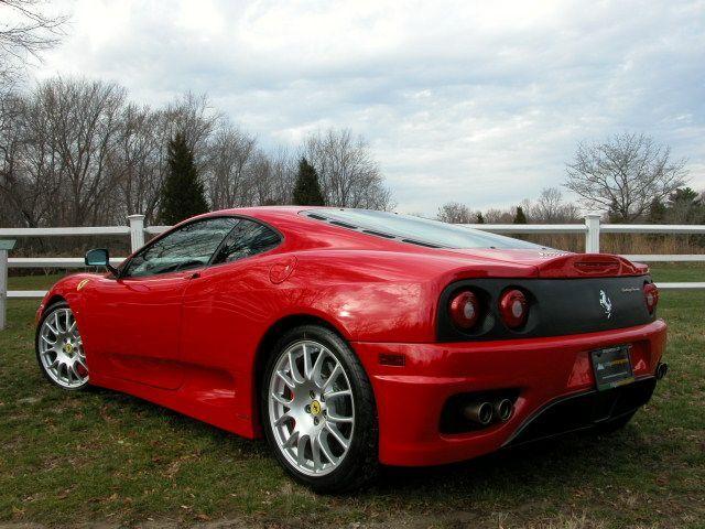 Ferrari 360 - Wikipedia