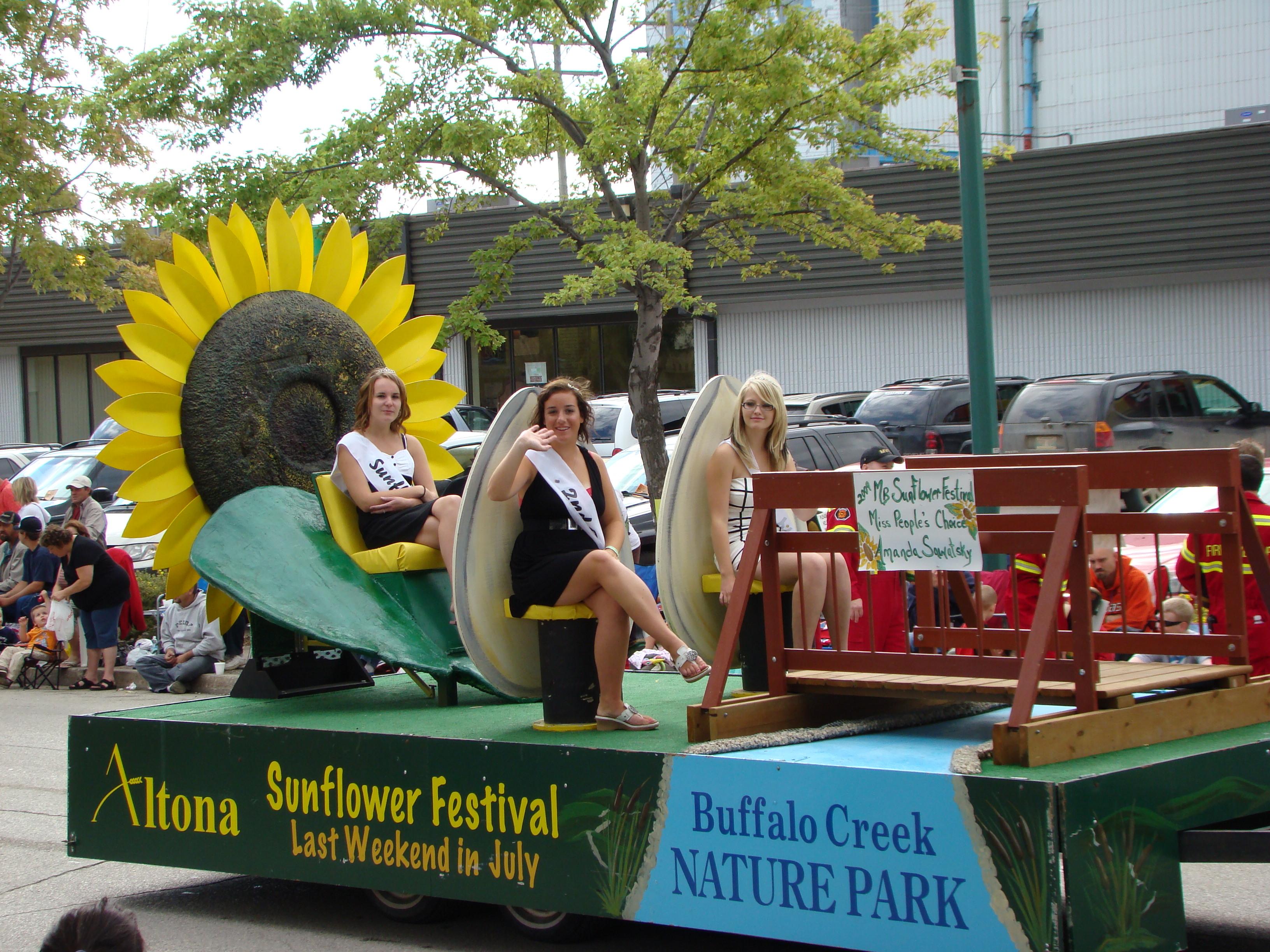 Corn City Festival