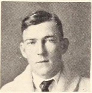 Flint Rhem American baseball player