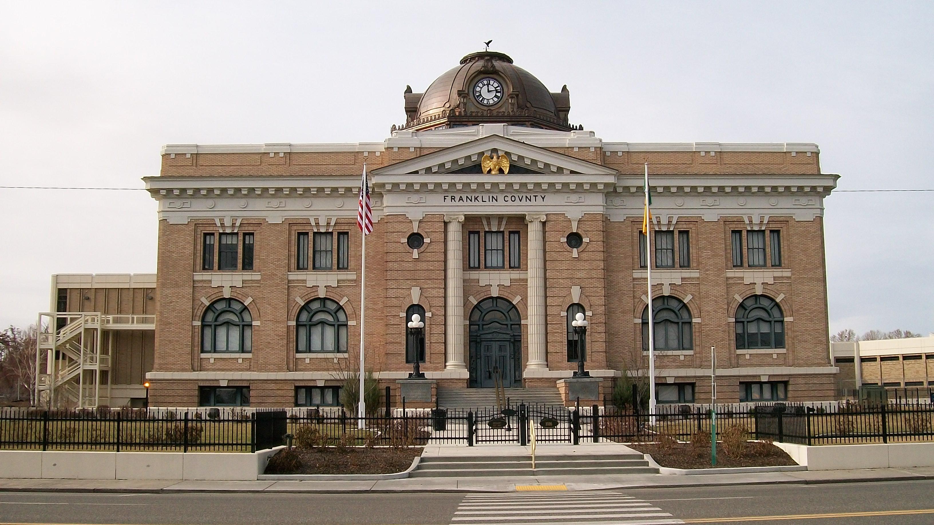 Franklin County, Washington - Wikipedia