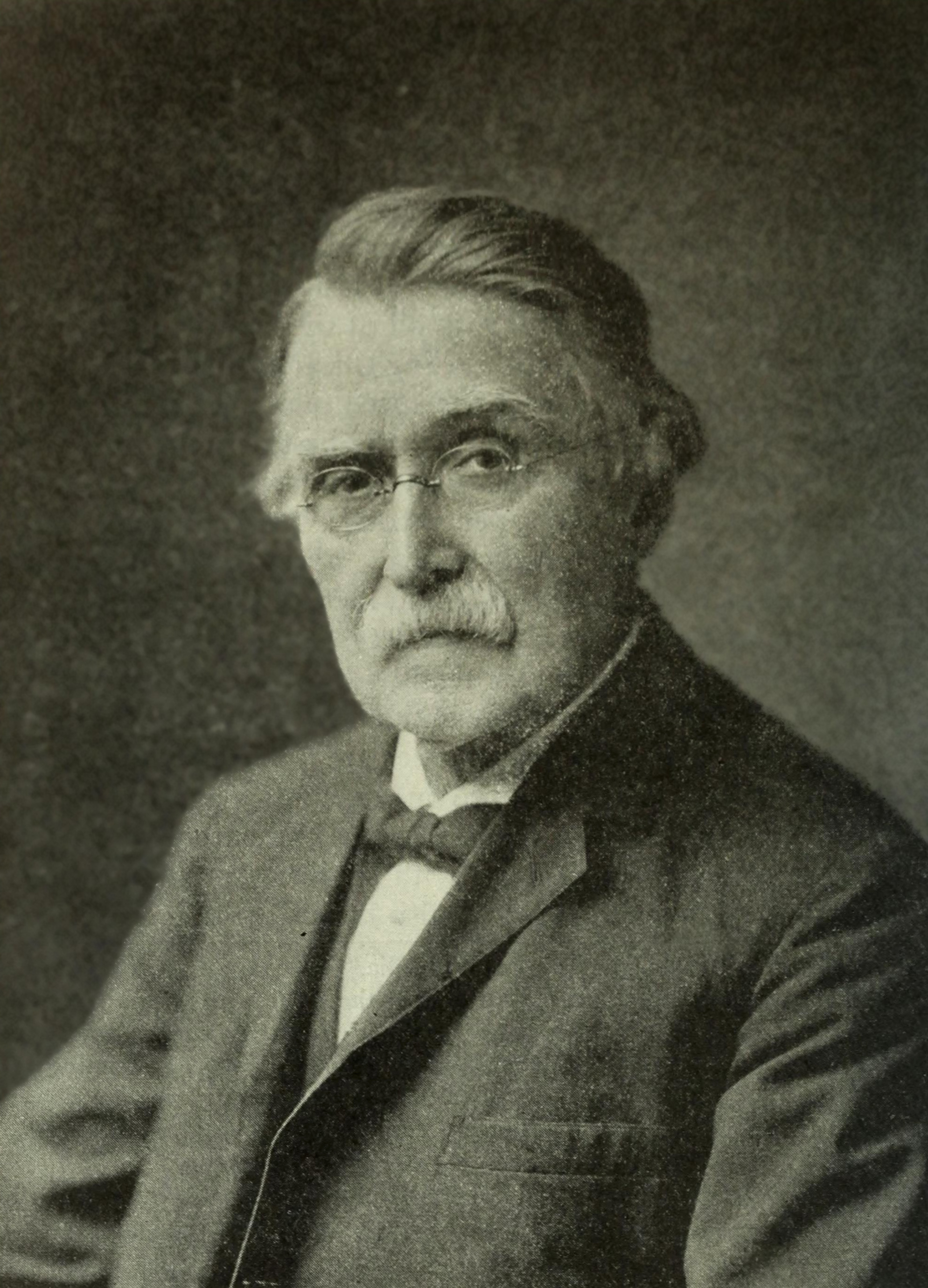Image of Frederick Gutekunst from Wikidata
