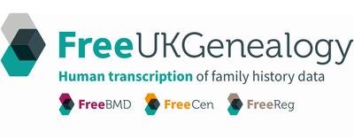 Free UK Genealogy - Wikipedia