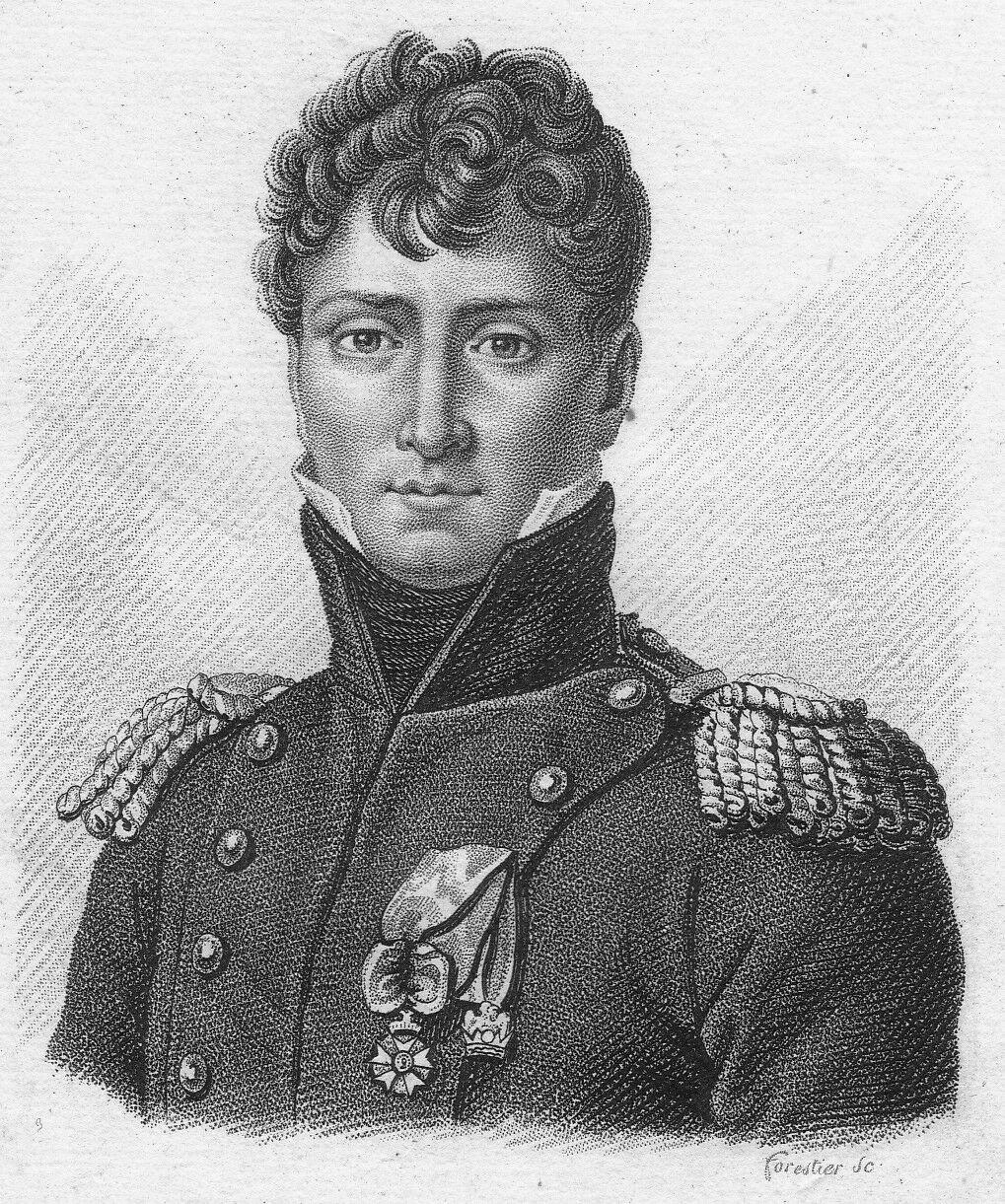 Les généraux Français de l Empire - Page 2 G%C3%A9n%C3%A9ral_Auguste_Fran%C3%A7ois_Marie_Chabanais
