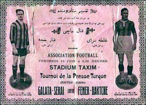 Dosya:Galatasaray-Fenerbahçe match ticket (15 June 1923).jpg