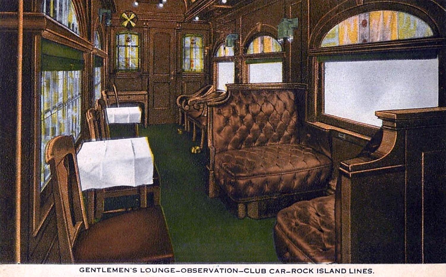 File Gentlemen S Lounge Observation Club Car Rock Island Jpg Wikimedia Commons