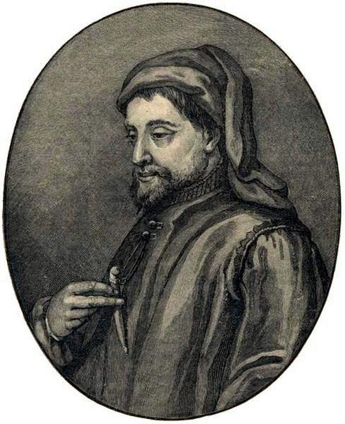 FileGeoffrey Chaucer Geoffrey Chaucer