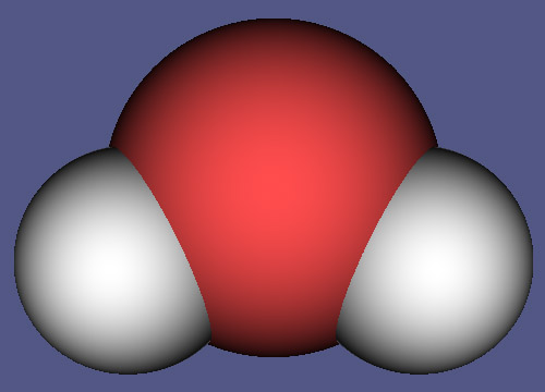 File:H2O (water molecule).jpg - Wikimedia Commons H2o Water Molecule