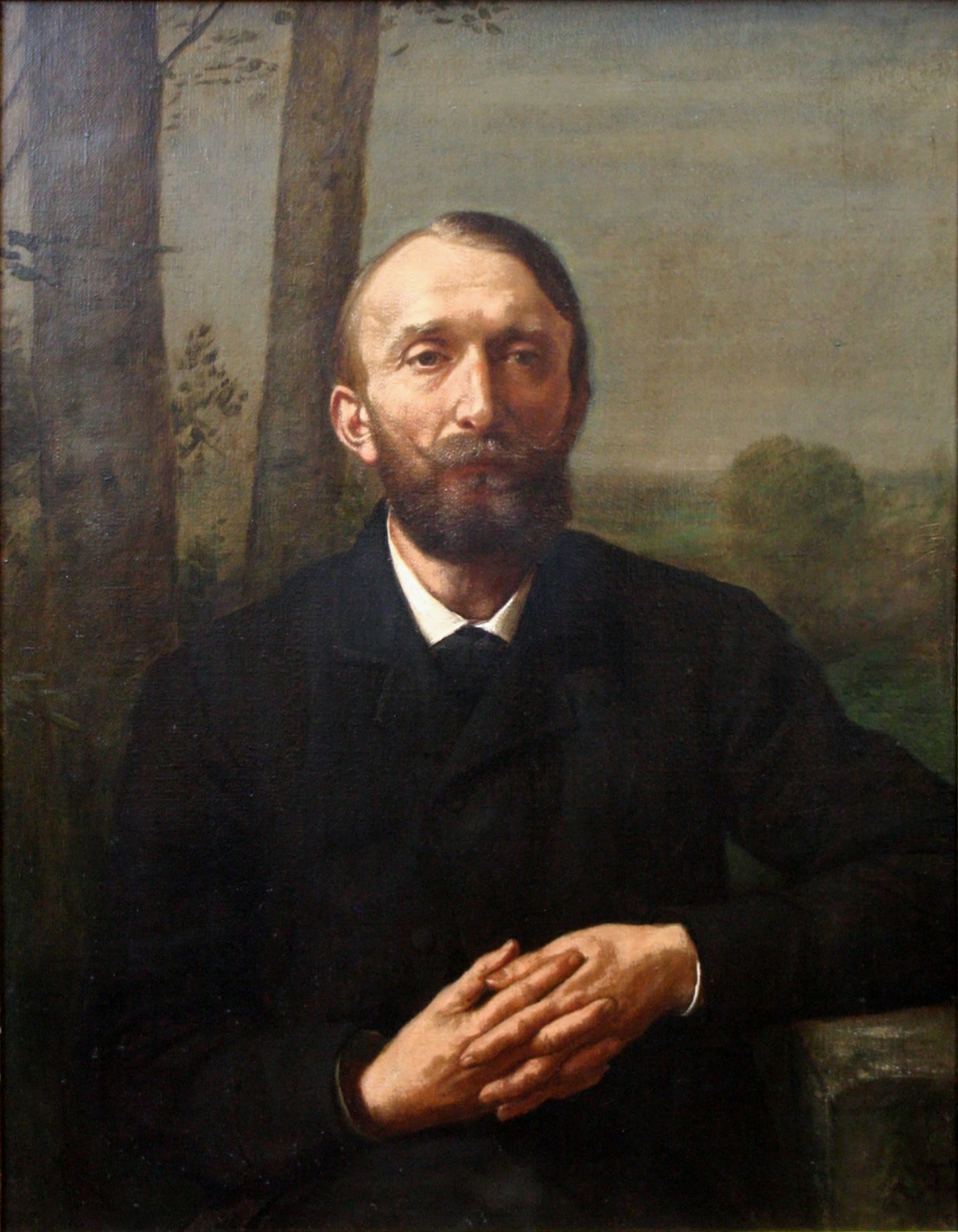 Hans Thoma - Der Kunstschriftsteller Conrad Fiedler.jpg